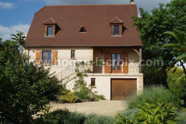 Immobilier Dordogne Vente Ref : 4972