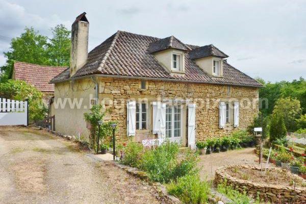 Immobilier Dordogne Vente Ref : 4989