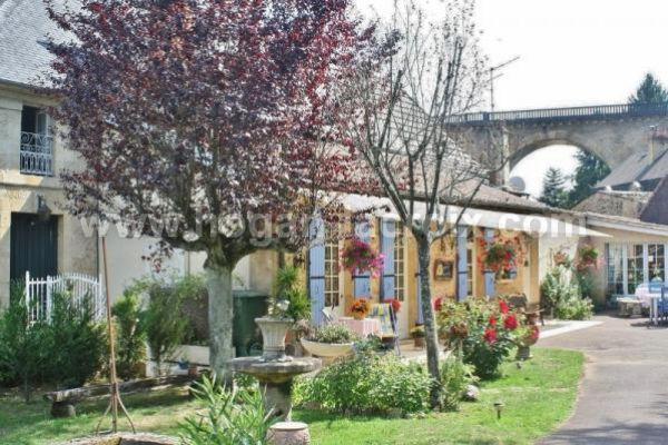 Immobilier Dordogne Vente Ref : 4992
