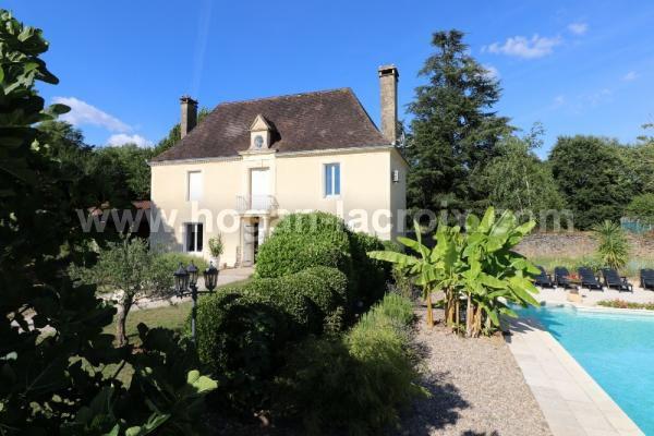 Immobilier Dordogne Vente Ref : 4998