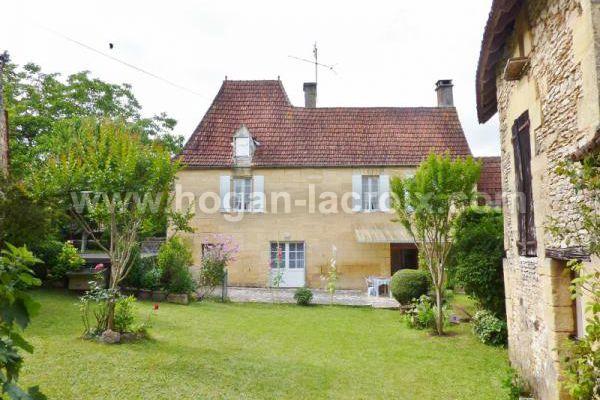 Immobilier Dordogne Vente Ref : 5022