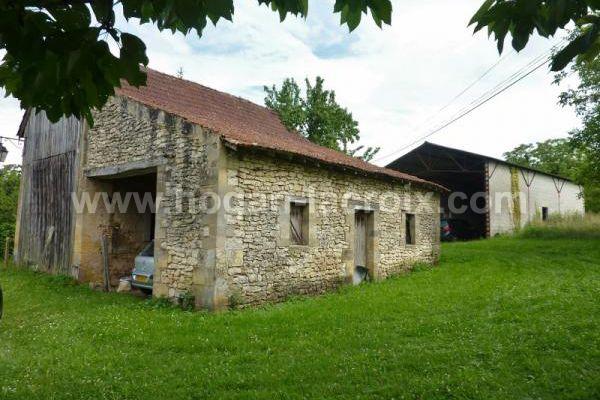 Immobilier Dordogne Vente Ref : 5023