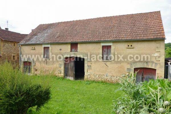 Immobilier Dordogne Vente Ref : 5025