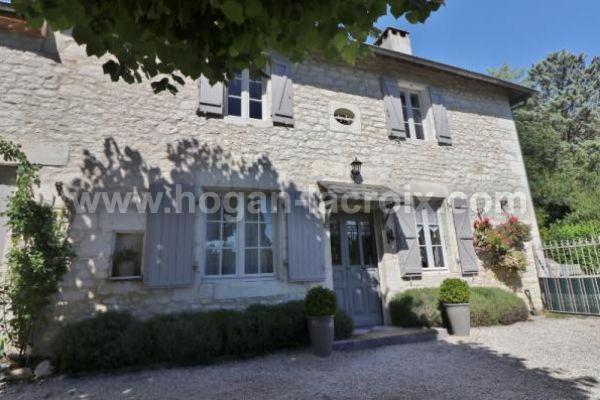Immobilier Dordogne Vente Ref : 5048