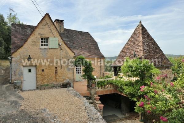 Immobilier Dordogne Vente Ref : 5050