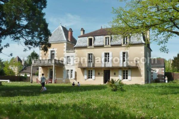 Immobilier Dordogne Vente Ref : 5060