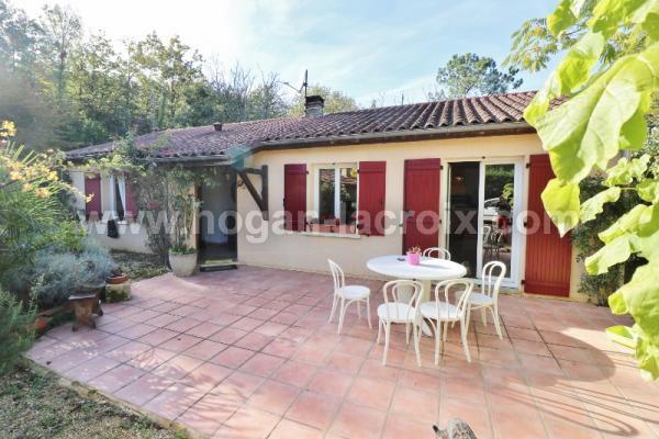 Immobilier Dordogne Vente Ref : 5089