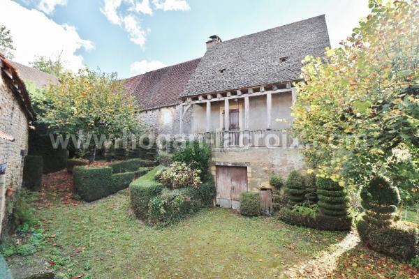 Immobilier Dordogne Vente Ref : 5090