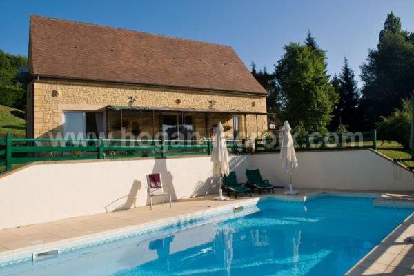 Immobilier Dordogne Vente Ref : 5112