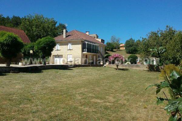 Immobilier Dordogne Vente Ref : 5116