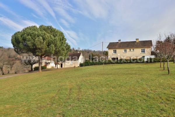 Immobilier Dordogne Vente Ref : 5121