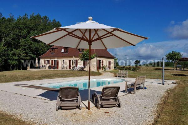 Immobilier Dordogne Vente Ref : 5133