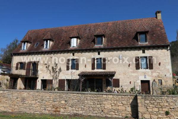 Immobilier Dordogne Vente Ref : 5140