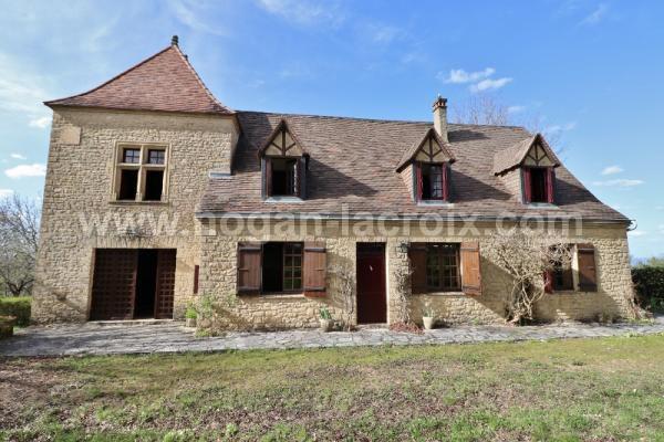 Immobilier Dordogne Vente Ref : 5146