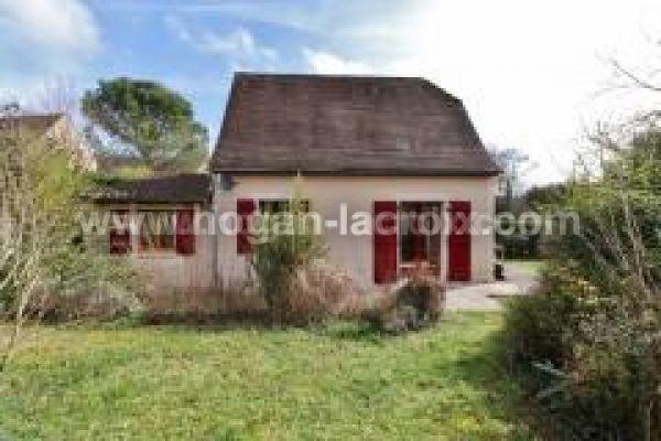 Immobilier Dordogne Vente Ref : 5173