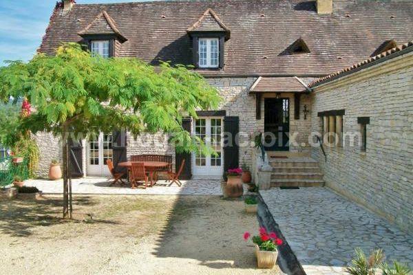 Immobilier Dordogne Vente Ref : 5174