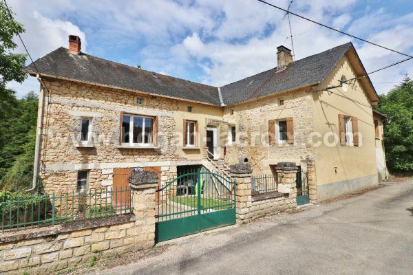 Immobilier Dordogne Vente Ref : 5188