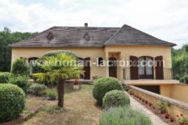 Immobilier Dordogne Vente Ref : 5199