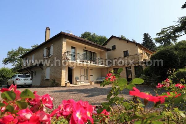 Immobilier Dordogne Vente Ref : 5205
