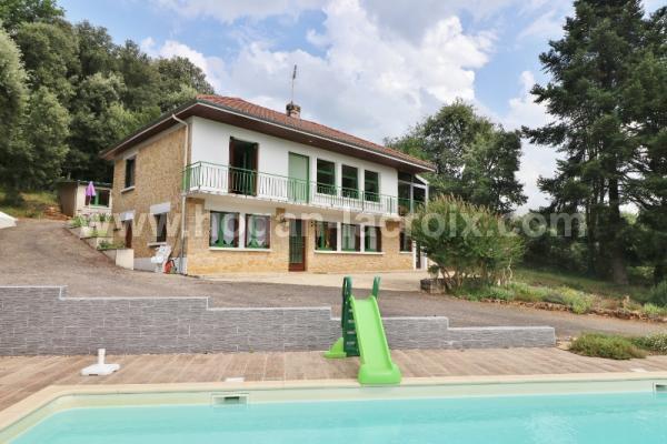 Immobilier Dordogne Vente Ref : 5223