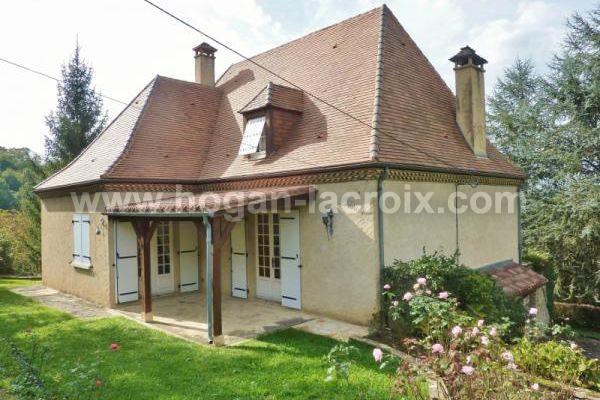 Immobilier Dordogne Vente Ref : 5228