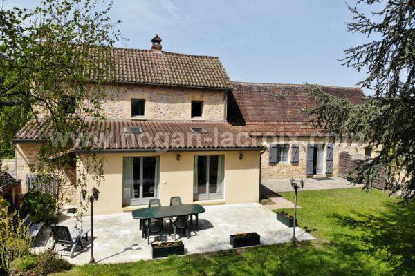 Immobilier Dordogne Vente Ref : 5229