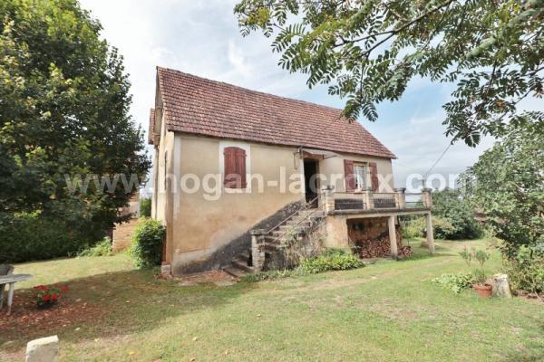 Immobilier Dordogne Vente Ref : 5236