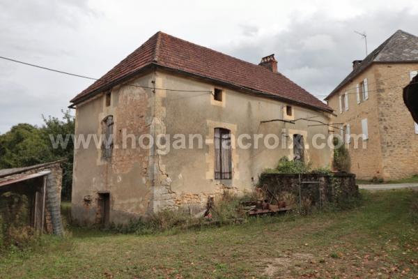 Immobilier Dordogne Vente Ref : 5237