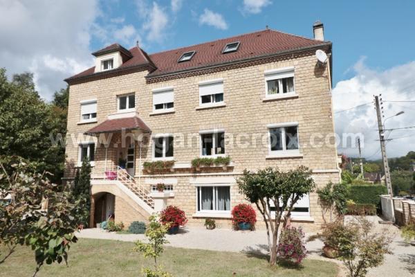Immobilier Dordogne Vente Ref : 5241