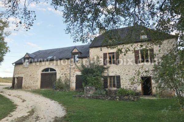 Immobilier Dordogne Vente Ref : 5253