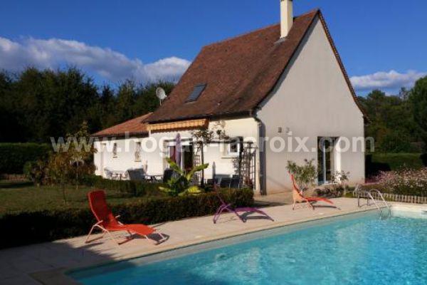 Immobilier Dordogne Vente Ref : 5259