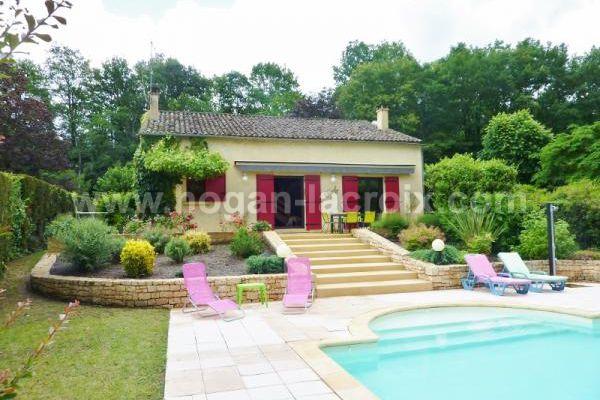 Immobilier Dordogne Vente Ref : 5260