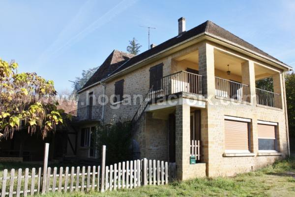 Immobilier Dordogne Vente Ref : 5261