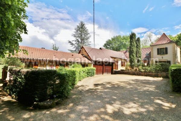 Immobilier Dordogne Vente Ref : 5265