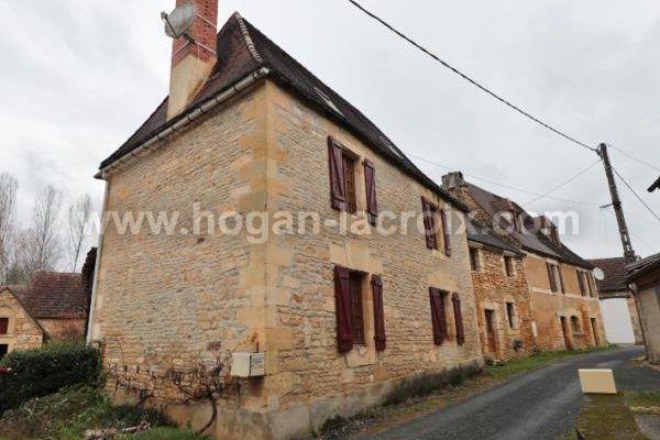 Immobilier Dordogne Vente Ref : 5269