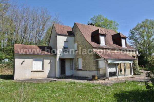 Immobilier Dordogne Vente Ref : 5271
