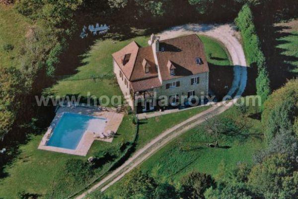 Immobilier Dordogne Vente Ref : 5272