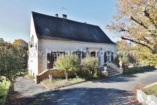 Immobilier Dordogne Vente Ref : 5278