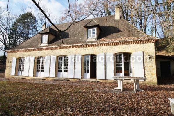 Immobilier Dordogne Vente Ref : 5283