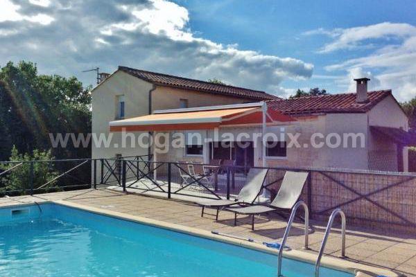 Immobilier Dordogne Vente Ref : 5294