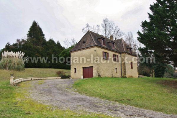 Immobilier Dordogne Vente Ref : 5309