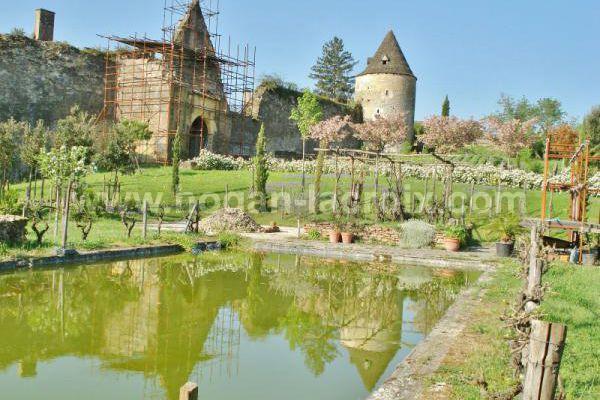 Immobilier Dordogne Vente Ref : 5311