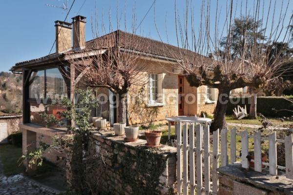 Immobilier Dordogne Vente Ref : 5321