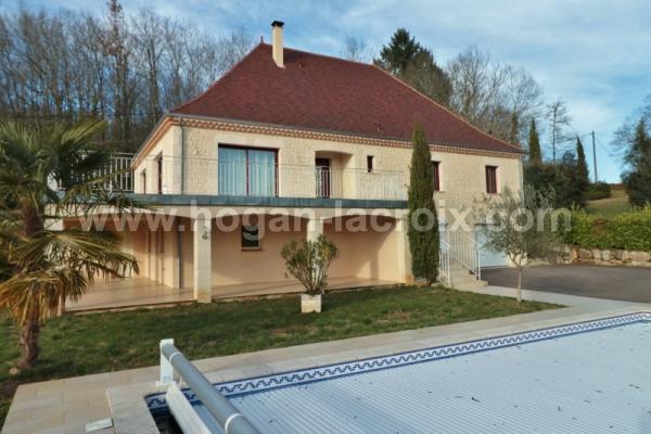 Immobilier Dordogne Vente Ref : 5329