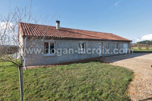 Immobilier Dordogne Vente Ref : 5331