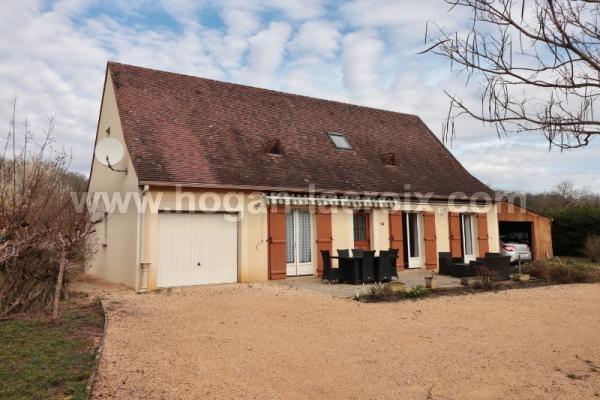 Immobilier Dordogne Vente Ref : 5339