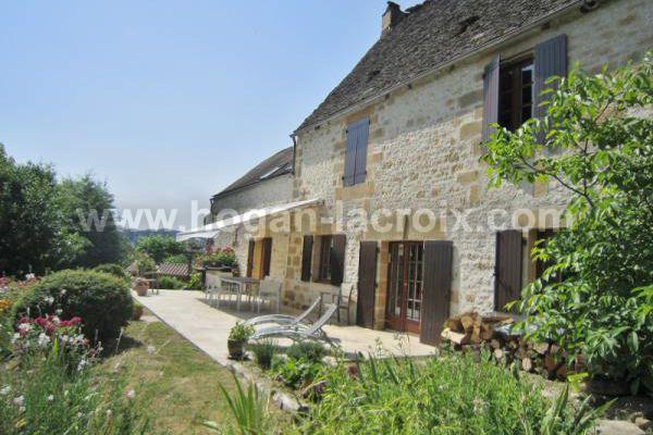 Immobilier Dordogne Vente Ref : 5347