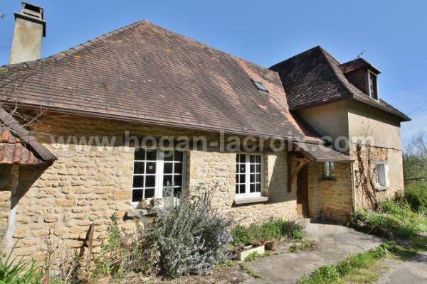 Immobilier Dordogne Vente Ref : 5348