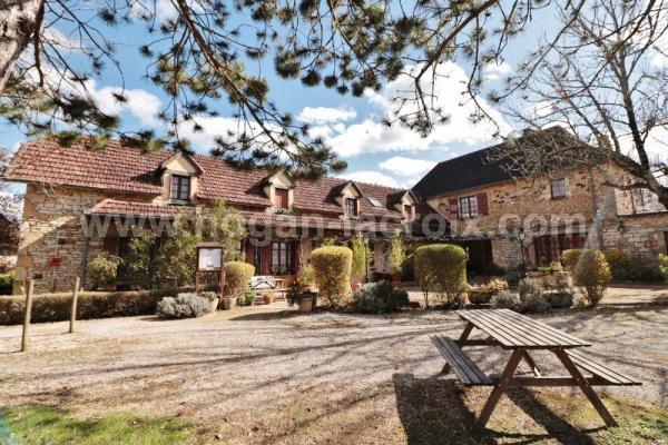 Immobilier Dordogne Vente Ref : 5358