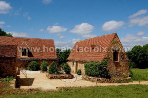 Immobilier Dordogne Vente Ref : 5362